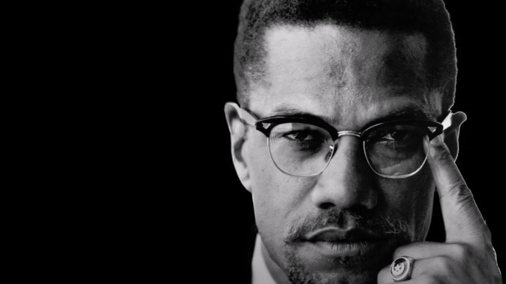 Malcolm X The Ballot or the Bullet Speech