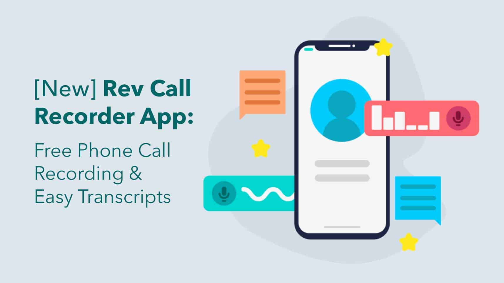 How to Record Calls on iPhone: Free Call Recording App, Easy Phone