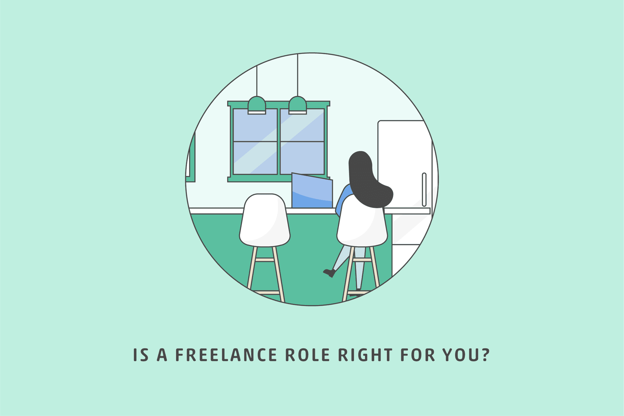 Is a Freelance Role Right for You?