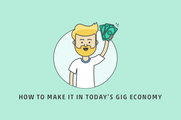 Is a Side Hustle For You? How to Make Money in Today's Gig Economy