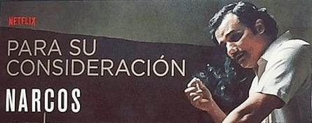 Narcos spanish subtitles