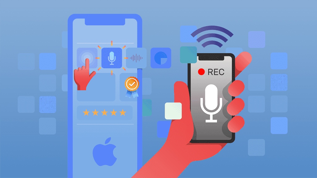 best-iphone-voice-recorder-apps