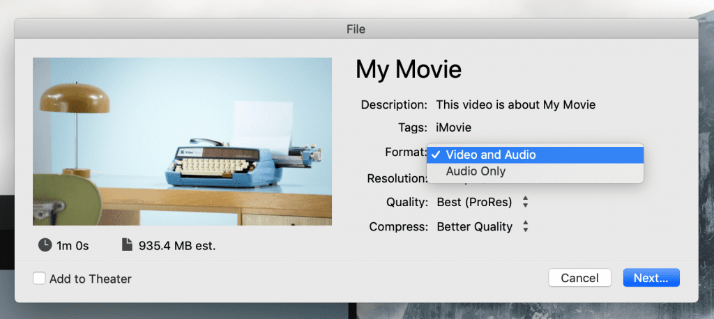 How to Add Captions and Subtitles in iMovie - Rev