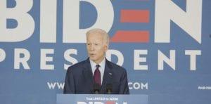 Joe Biden August 7 Campaign Speech Transcript