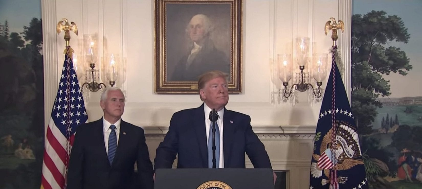 Trump Mass Shooting Remarks Transcript Dayton El Paso