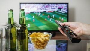 Sports Captioning for Sports Viewers on Television, Broadcast, Online Video