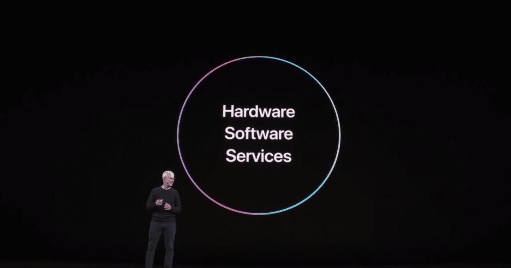 Apple September 2019 Event Transcript iPhone 11 Announcement