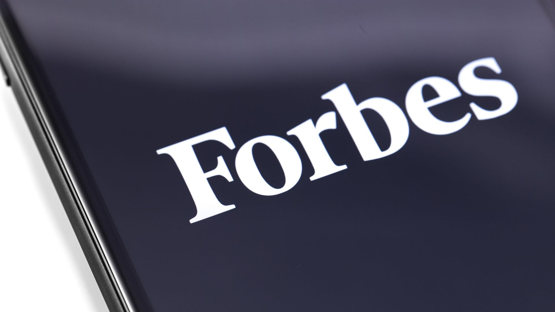 Rev Makes Forbes AI 50 List - Rev