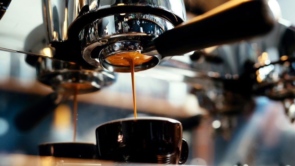 Coffee Ordering by Voice Command Voice Recognition Use Cases