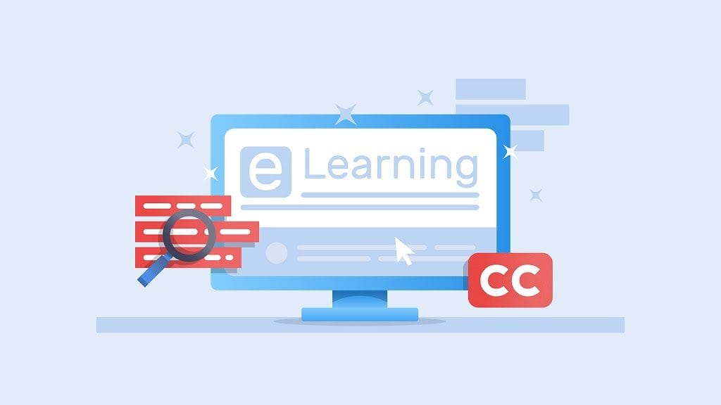 Elearning Subtitles Captions Online Courses