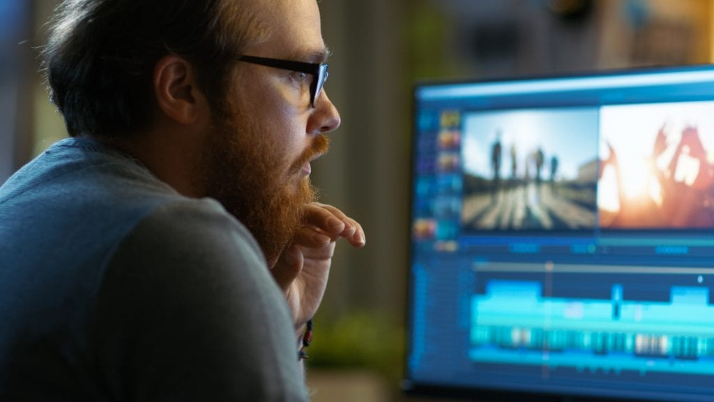 Filmmaking Post-Production Editing Tips