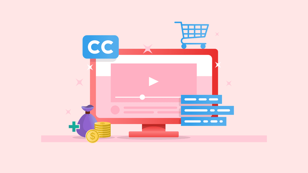 Increase Ecommerce Sales With Product Video Captions and Subtitles