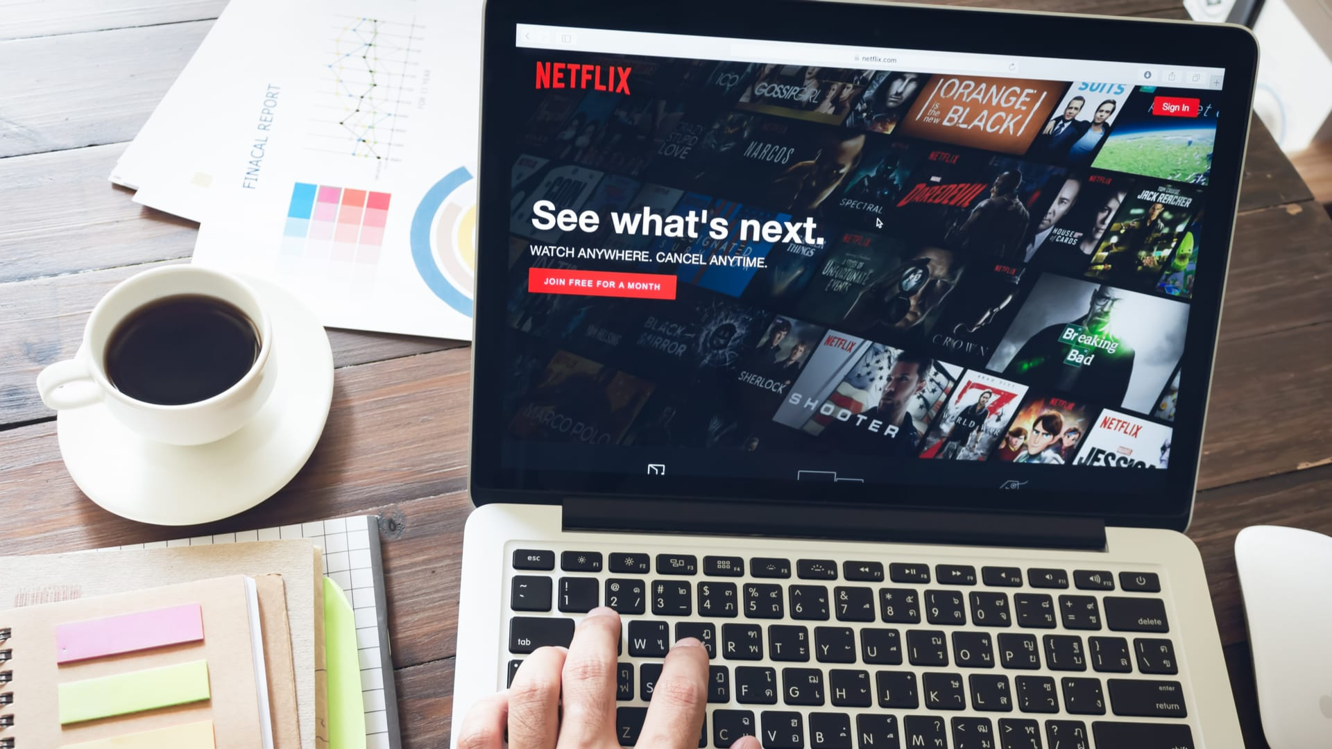 Distribute Your Indie Film on Netflix