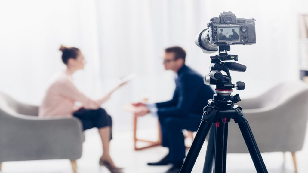 Best Video Cameras for Interviews