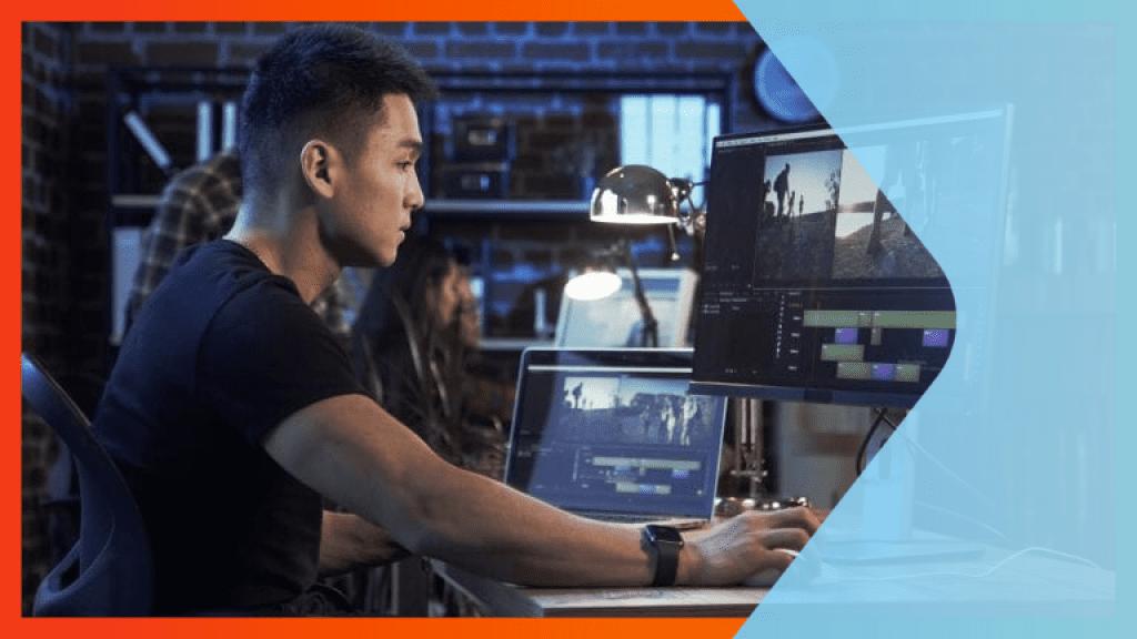 Professional Video Editing Tools