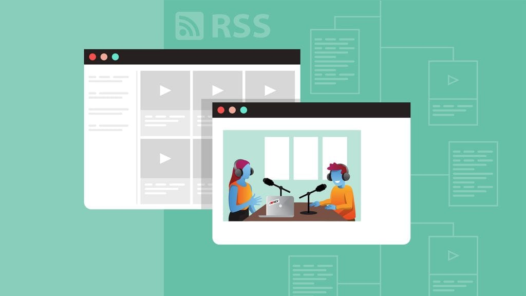 How to Create a Podcast RSS Feed