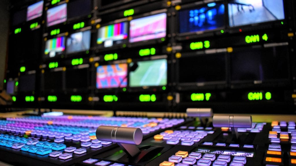 Television Broadcast Media Transcription Services