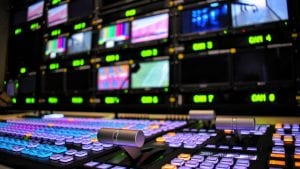 Television Broadcast Media Transcription Services