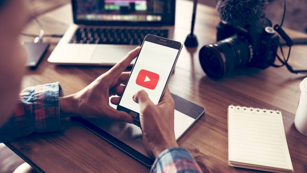 YouTube Video File Format Guide