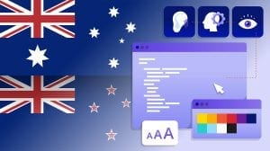 Web Accessibility Laws in Australia and New Zealand
