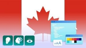 Web Accessibility Laws in the Canada