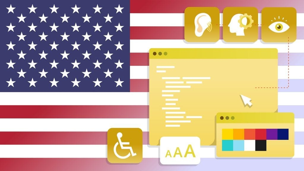 Web Accessibility Laws in the U.S.