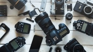 Best Cameras For YouTube Video Production