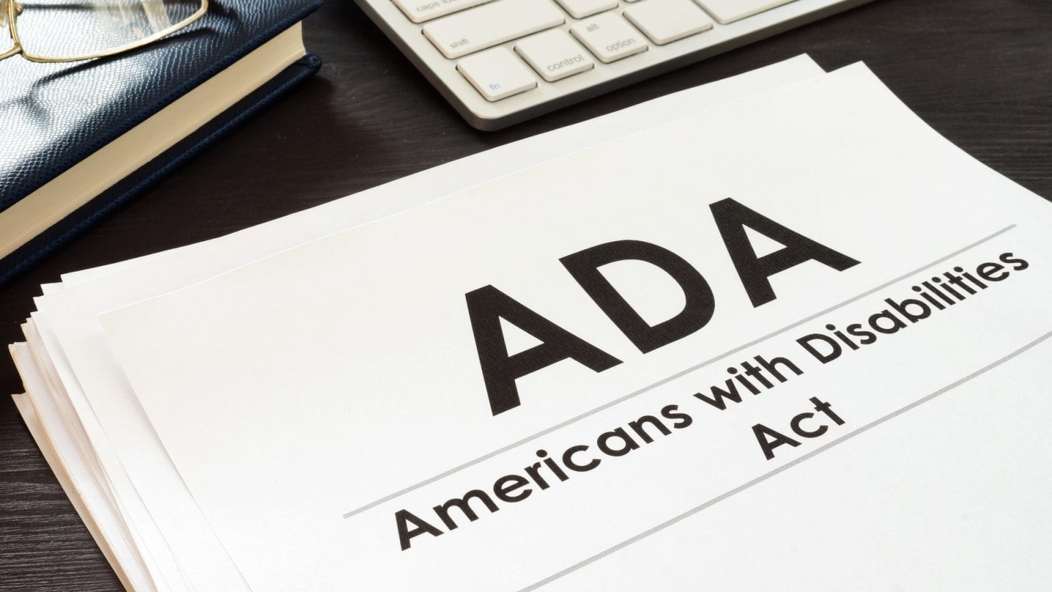 ADA Compliance for Colleges & Universities Coronavirus