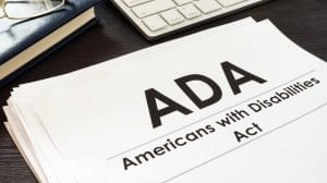 ADA Compliance Guife for Colleges & Universities