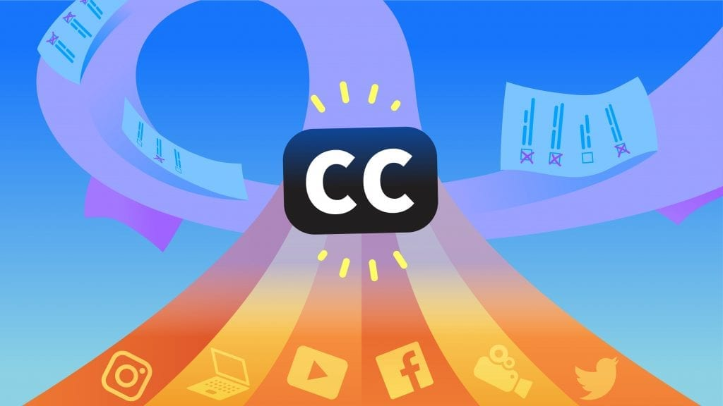 Closed Captioning Guidelines for TV, Movies, and Video Platforms