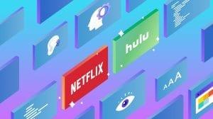Netflix Hulu Accessibility