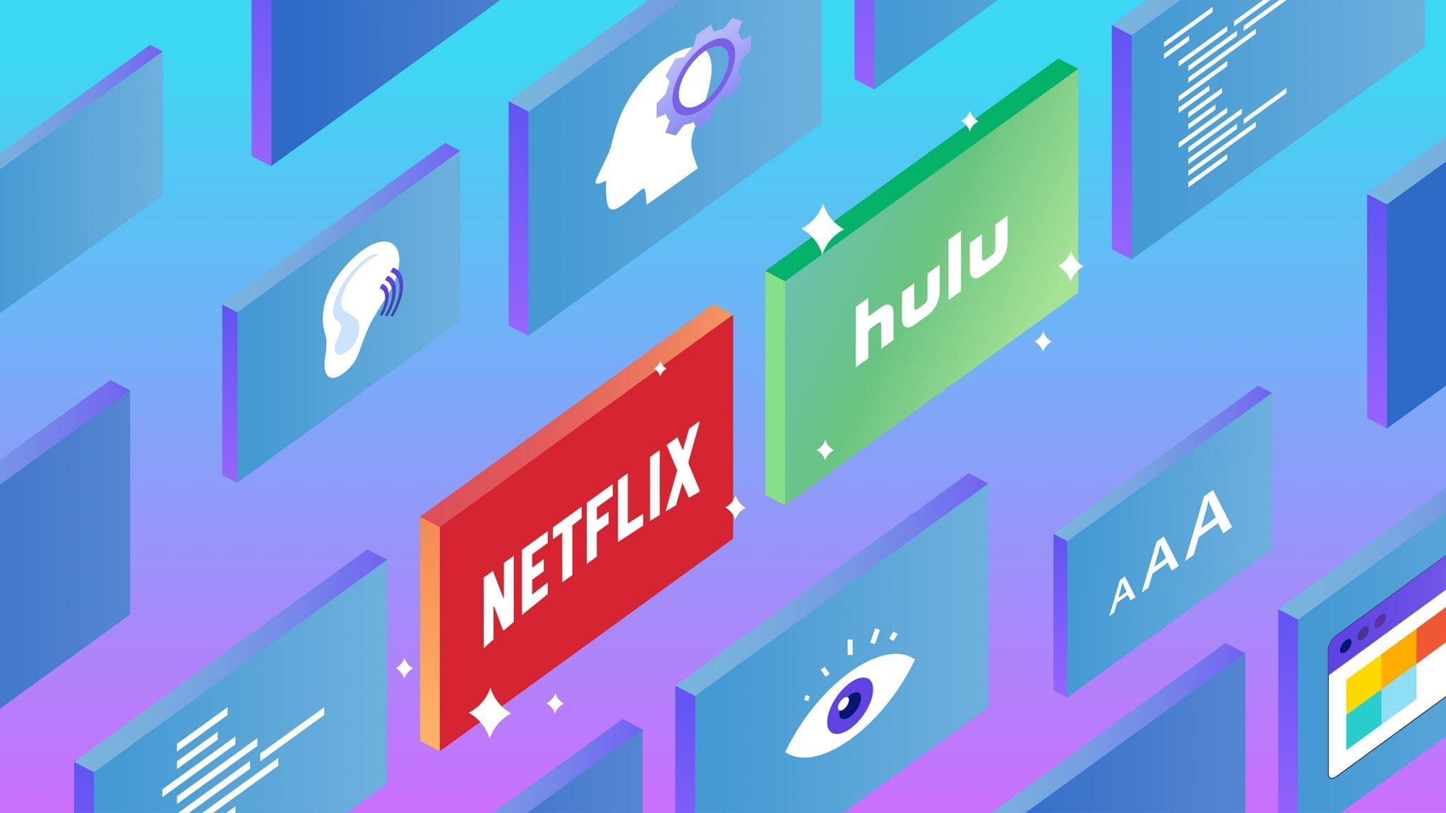 How Netflix Hulu Are Solving Video Accessibility Rev