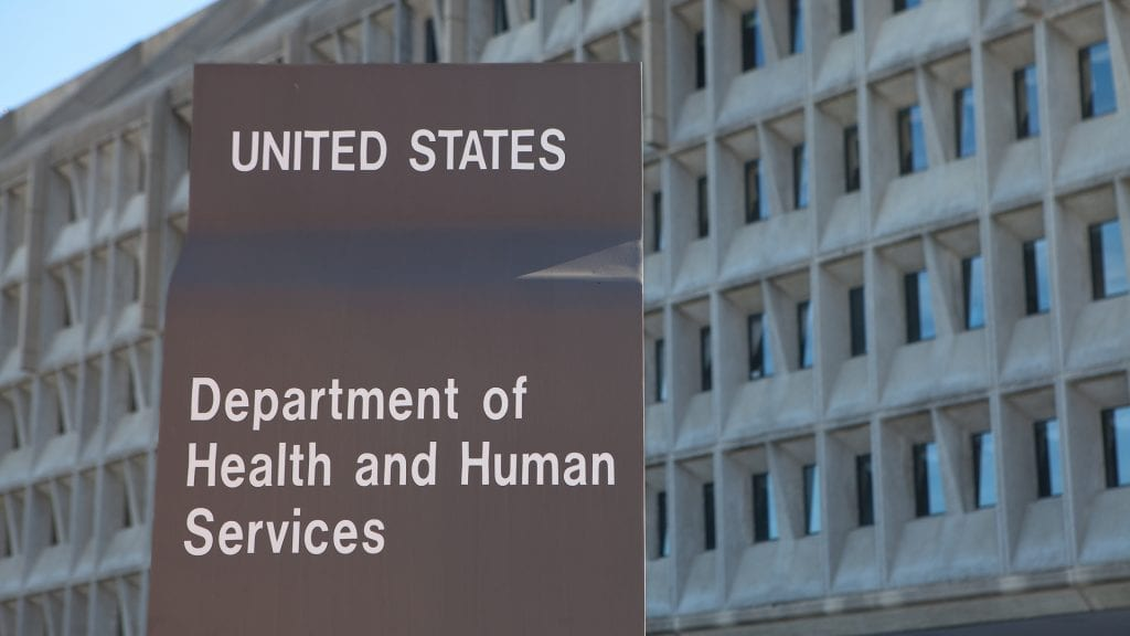 HHS Requires Closed Captioning Bulletin