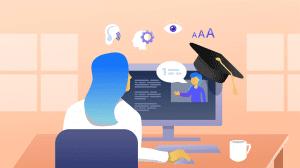 E-Learning Courses & the Coronavirus: How Educators Can Improve Accessibility