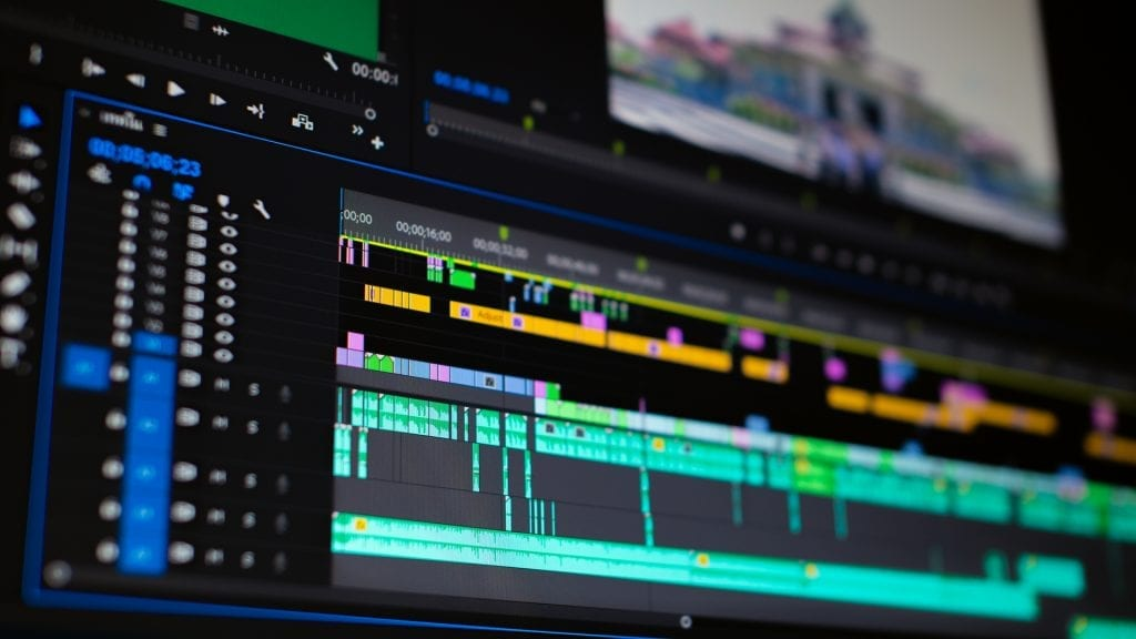 How To Edit Faster In Premiere Pro 5 Tricks Rev