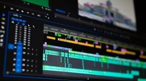 Tips for Editing Videos Faster Premiere Pro