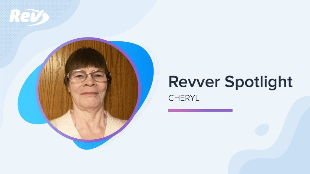 meet a revver: family first