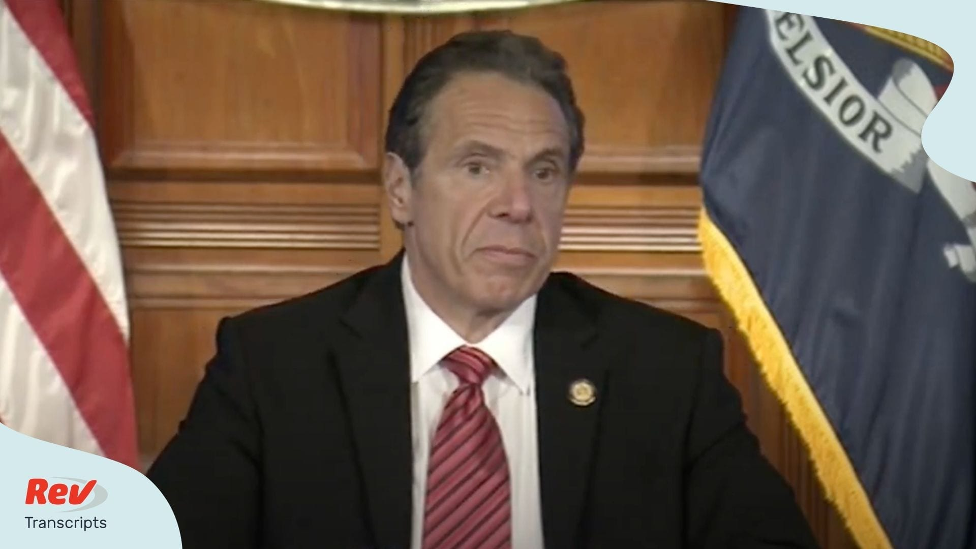 Cuomo Briefing May 20