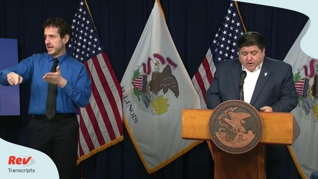 Illinois Briefing April 21