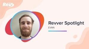 Meet a Revver: Evan