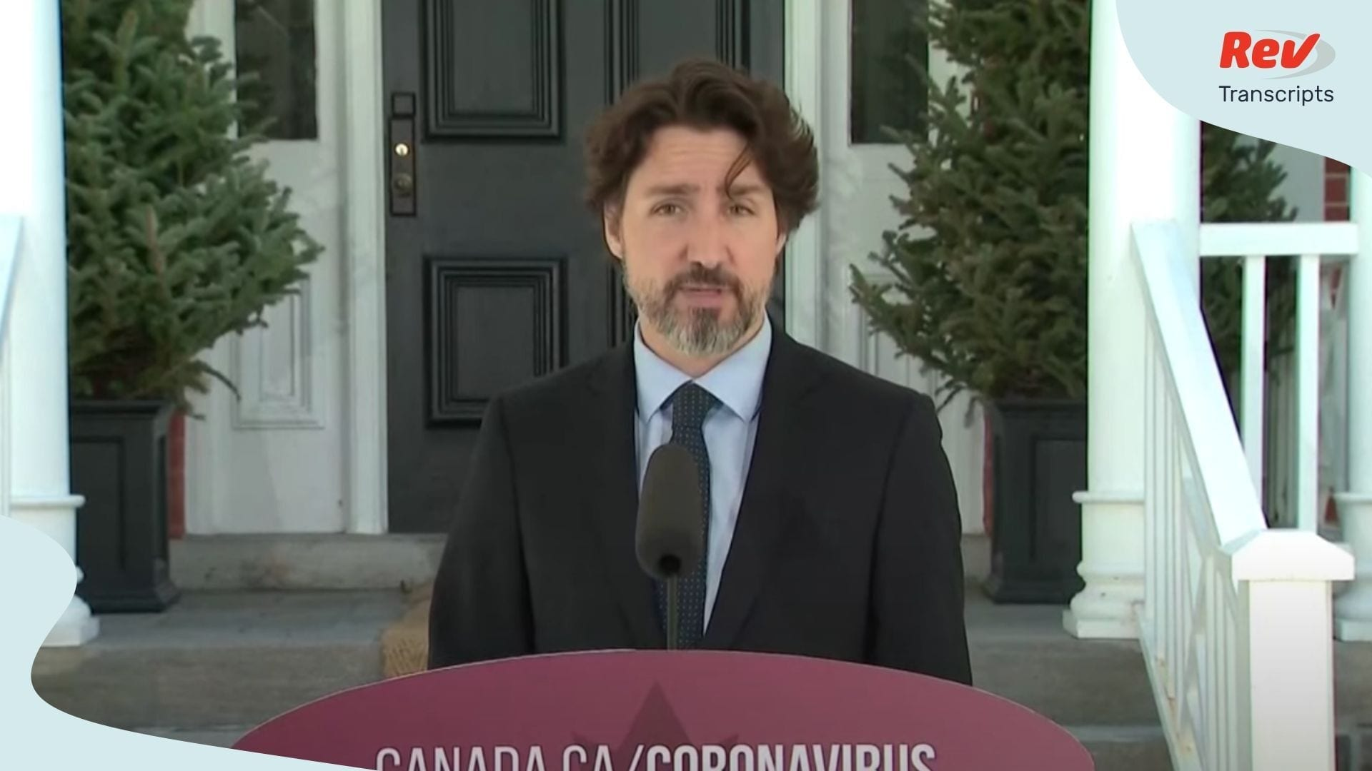 Justin Trudeau Coronavirus Briefing May 22