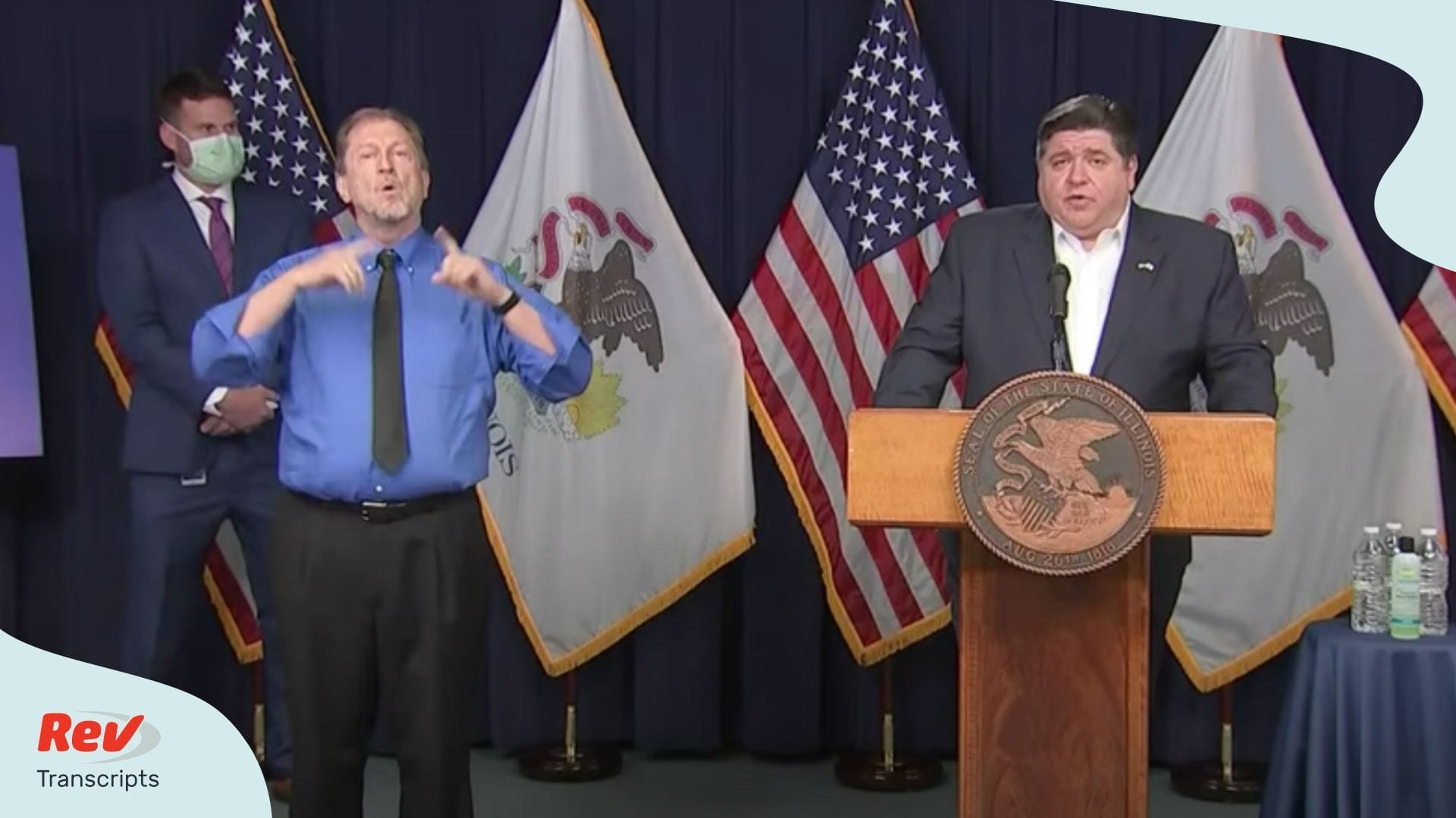 Illinois Briefing May 8