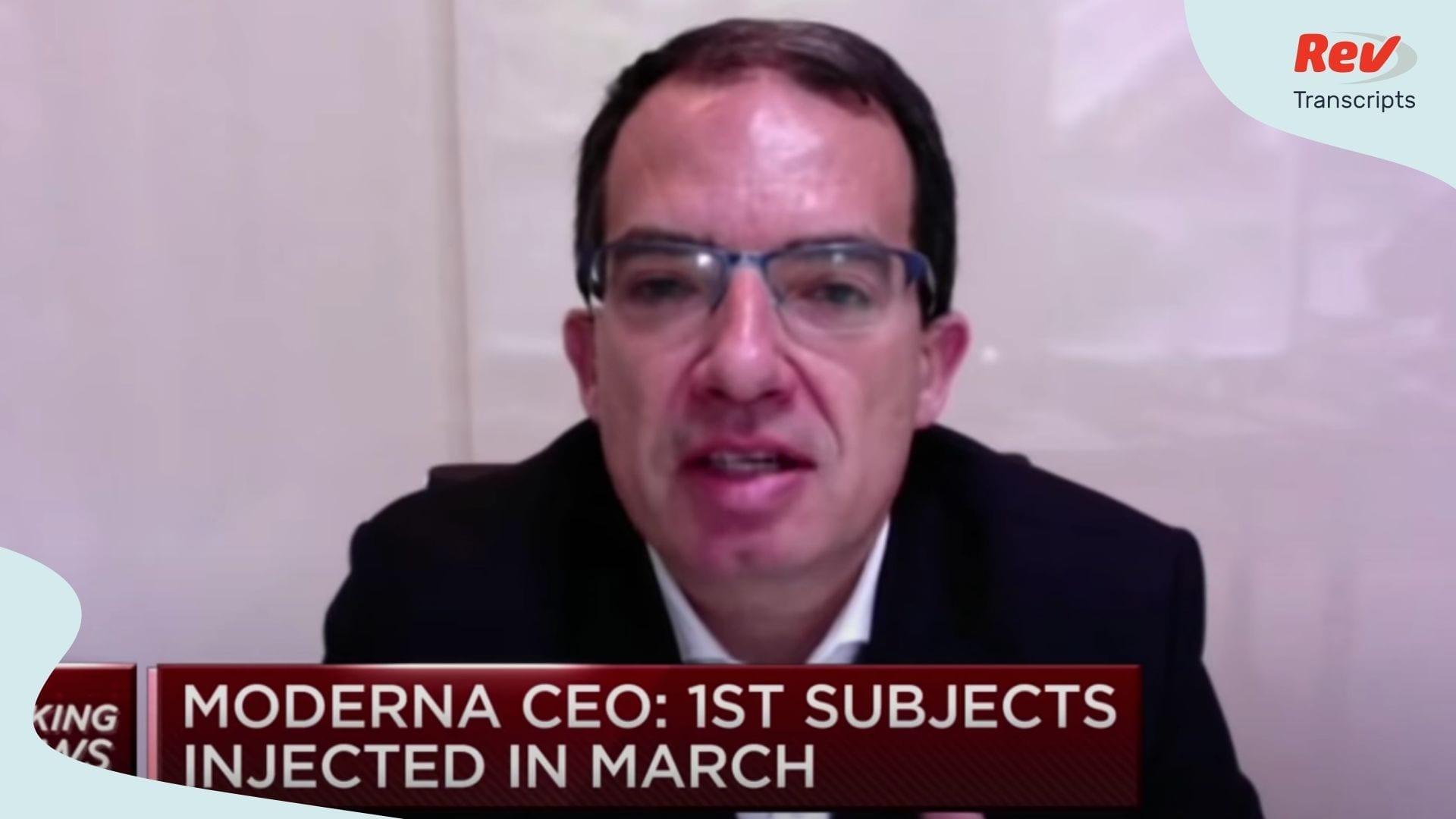 CEO Interview - Daniel Tannenbaum