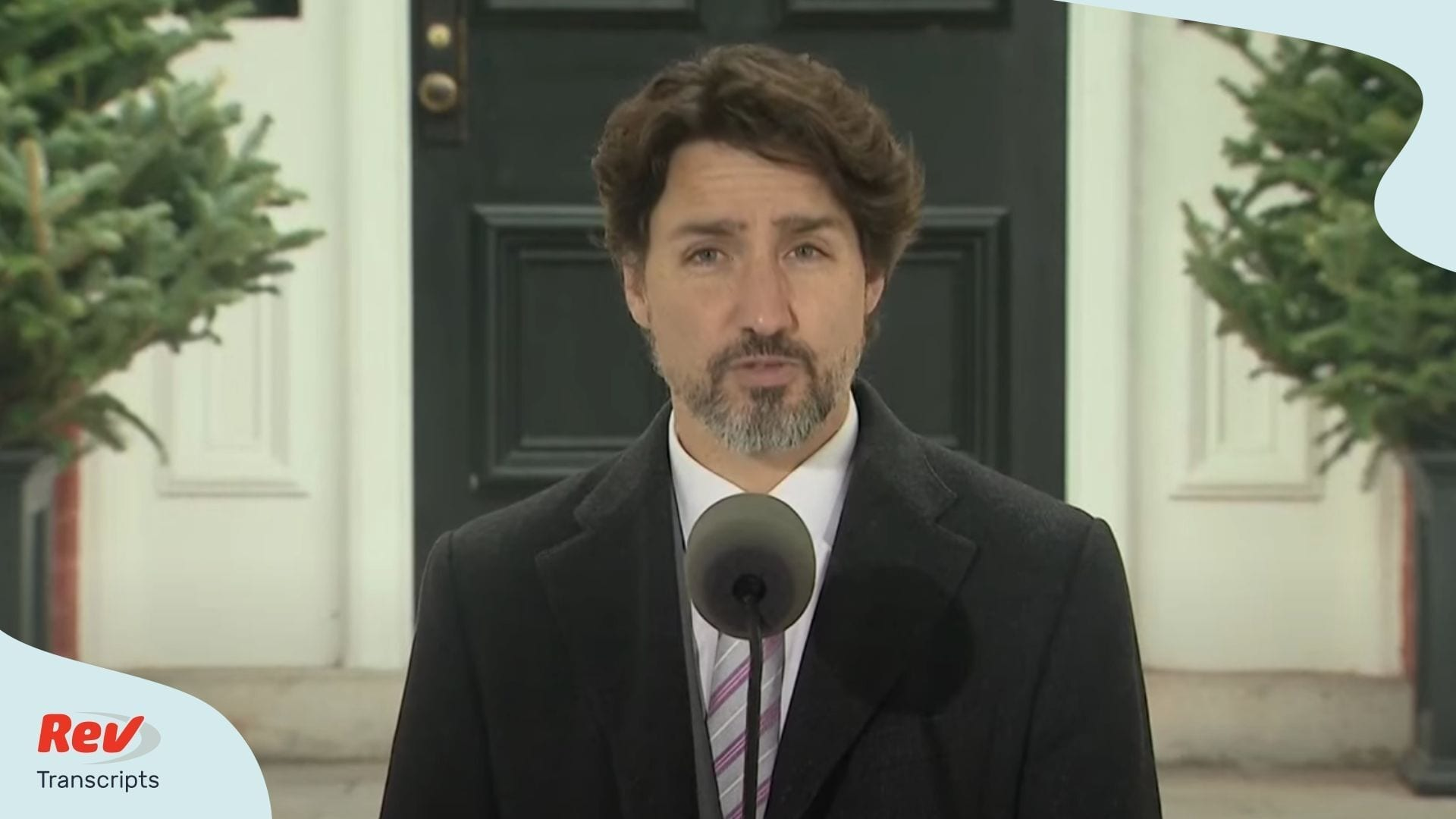 Trudeau Coronavirus Press Conference Transcript May 8