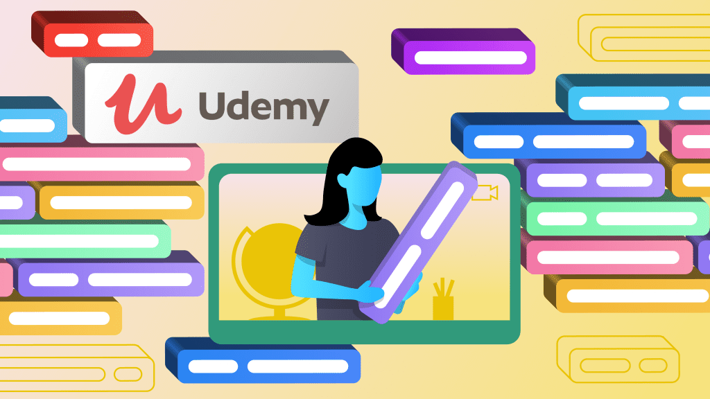 How to Add Captions to Udemy