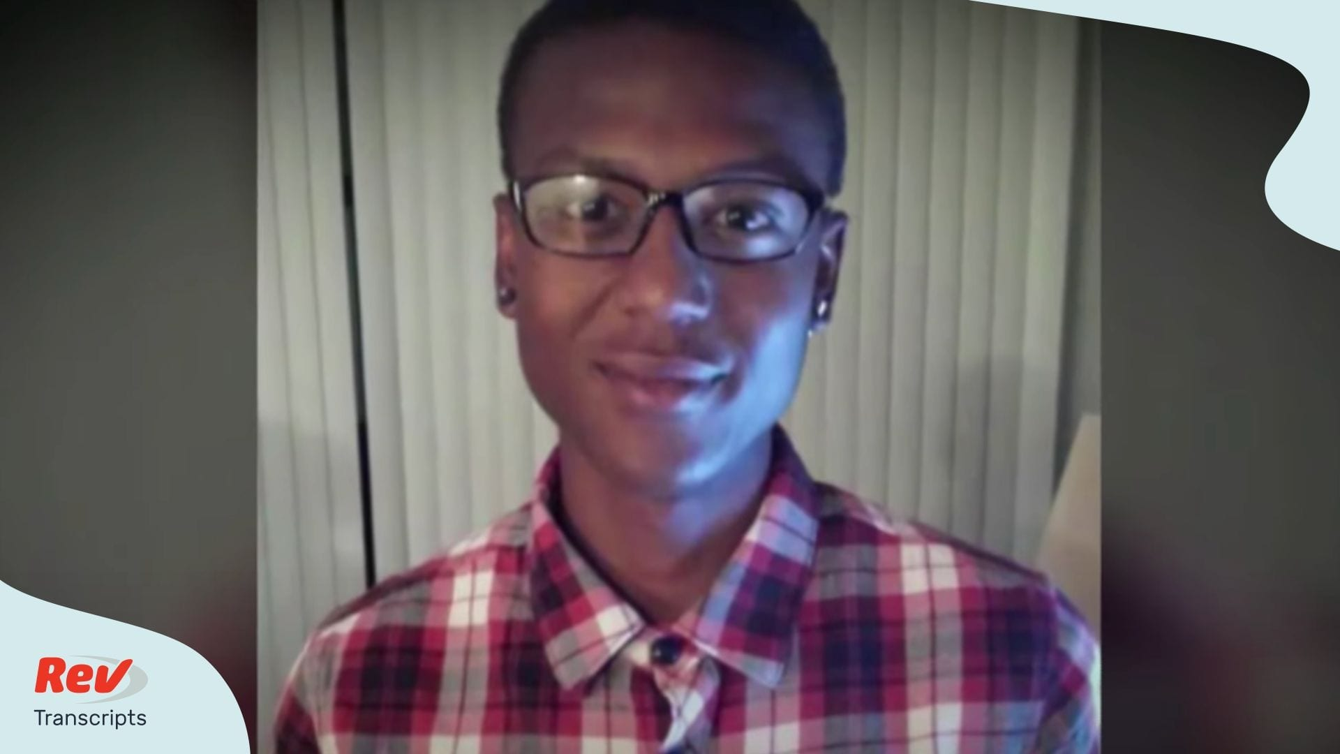 Elijah McClain Police Body Cam Footage Transcript