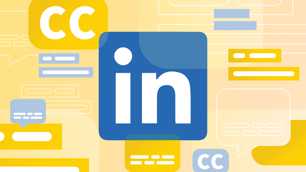 How to Add Captions Subtitles to LinkedIn Learning (Lynda) Videos