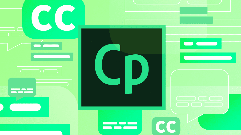 How to Add Captions and Subtitles to Adobe Captivate