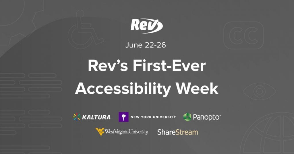 Rev-Accesibility-Week