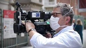 Covid-19 Coronavirus Affects Media Industry Video Production